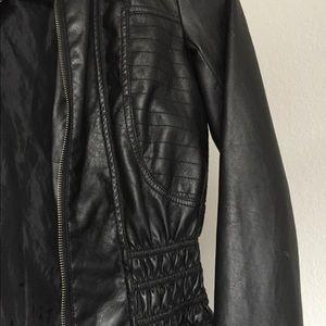 Black (new) women's jacket